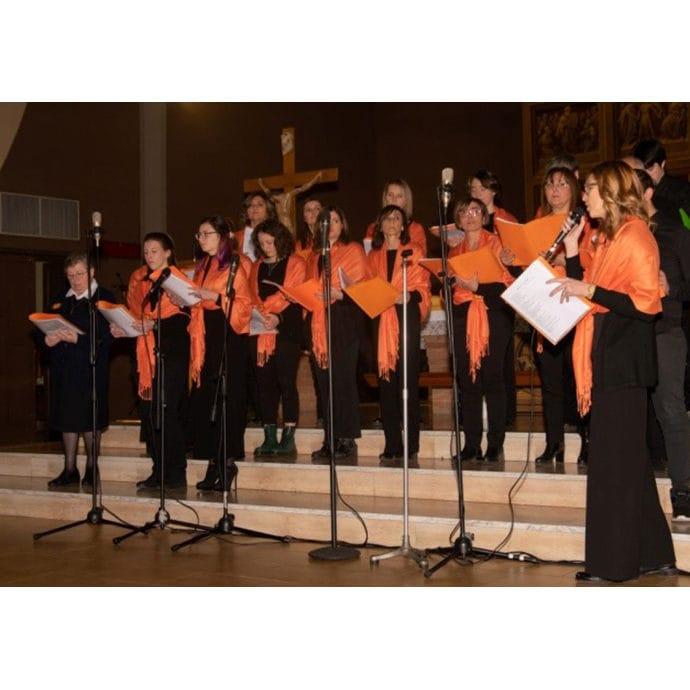 Concert in Turin to mark FCJ Bicentenary 1820-2020