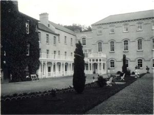 FCJ Convent and Boarding School, Bunclody - up to 1987