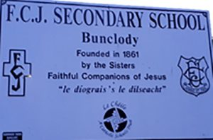 FCJ School Bunclody