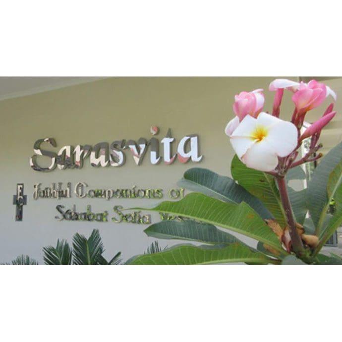 Sarasvita FCJ Centre